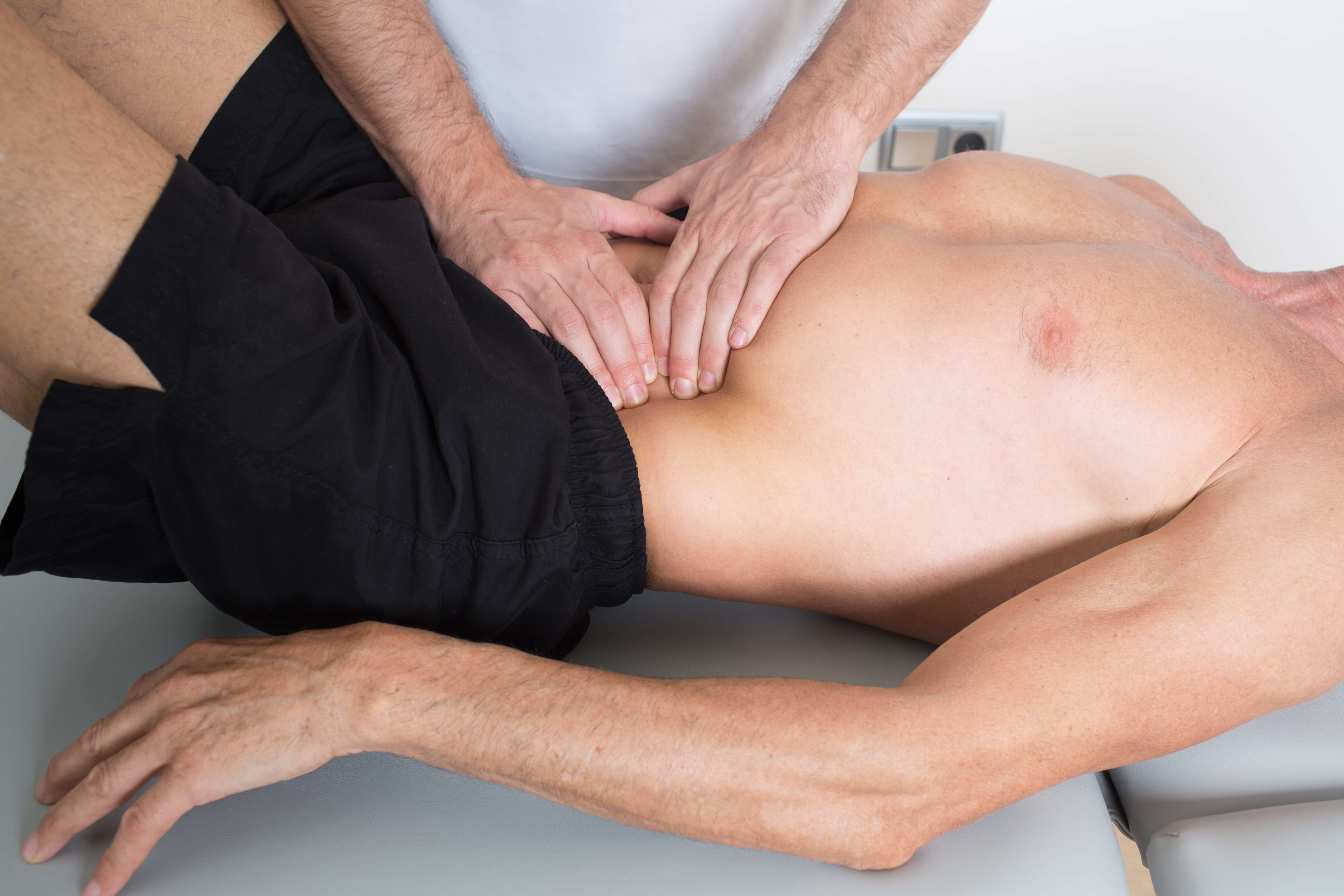 Myofascial Release Greenwood, IN Physical Therapy