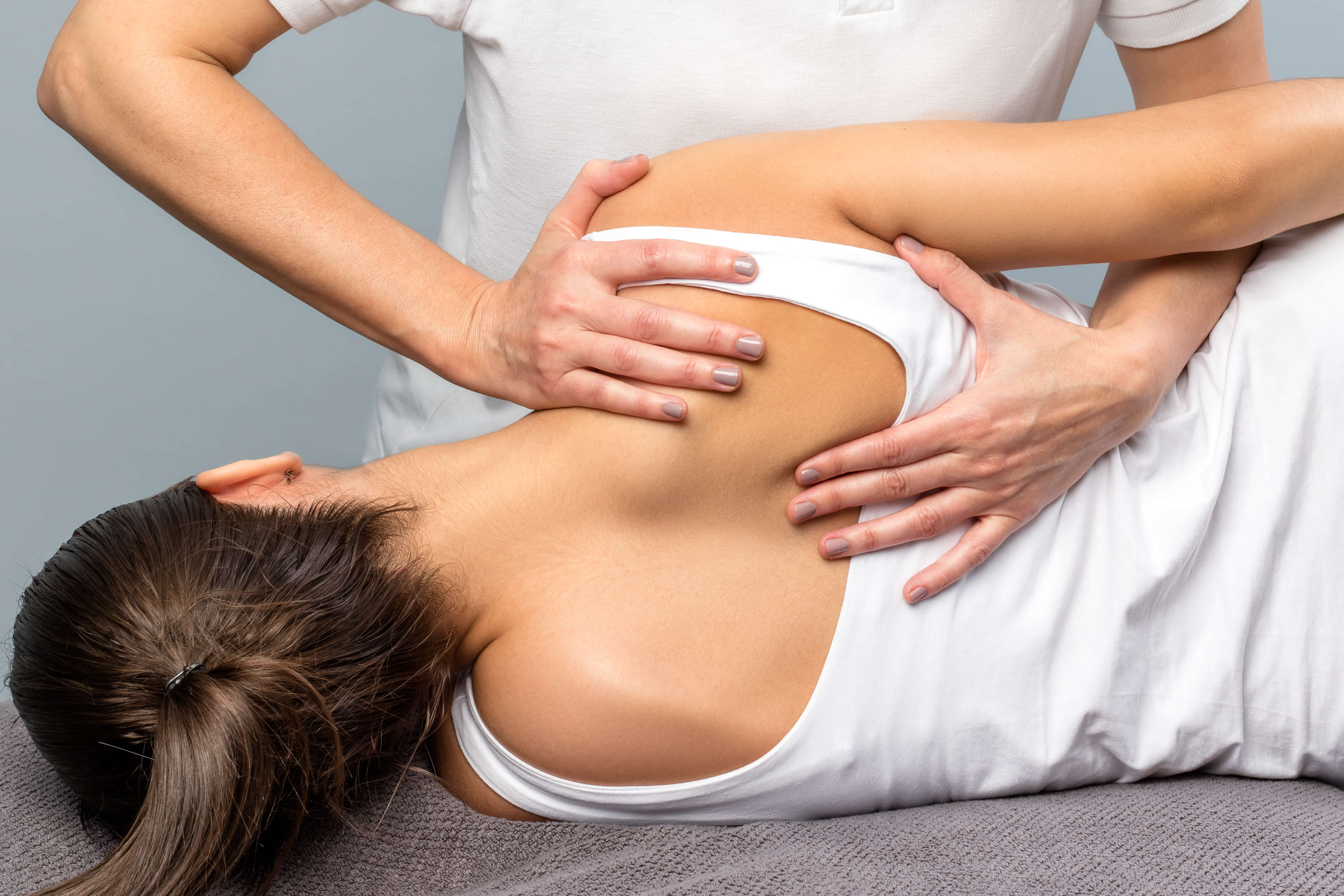 Manual Therapy Greenwood, IN