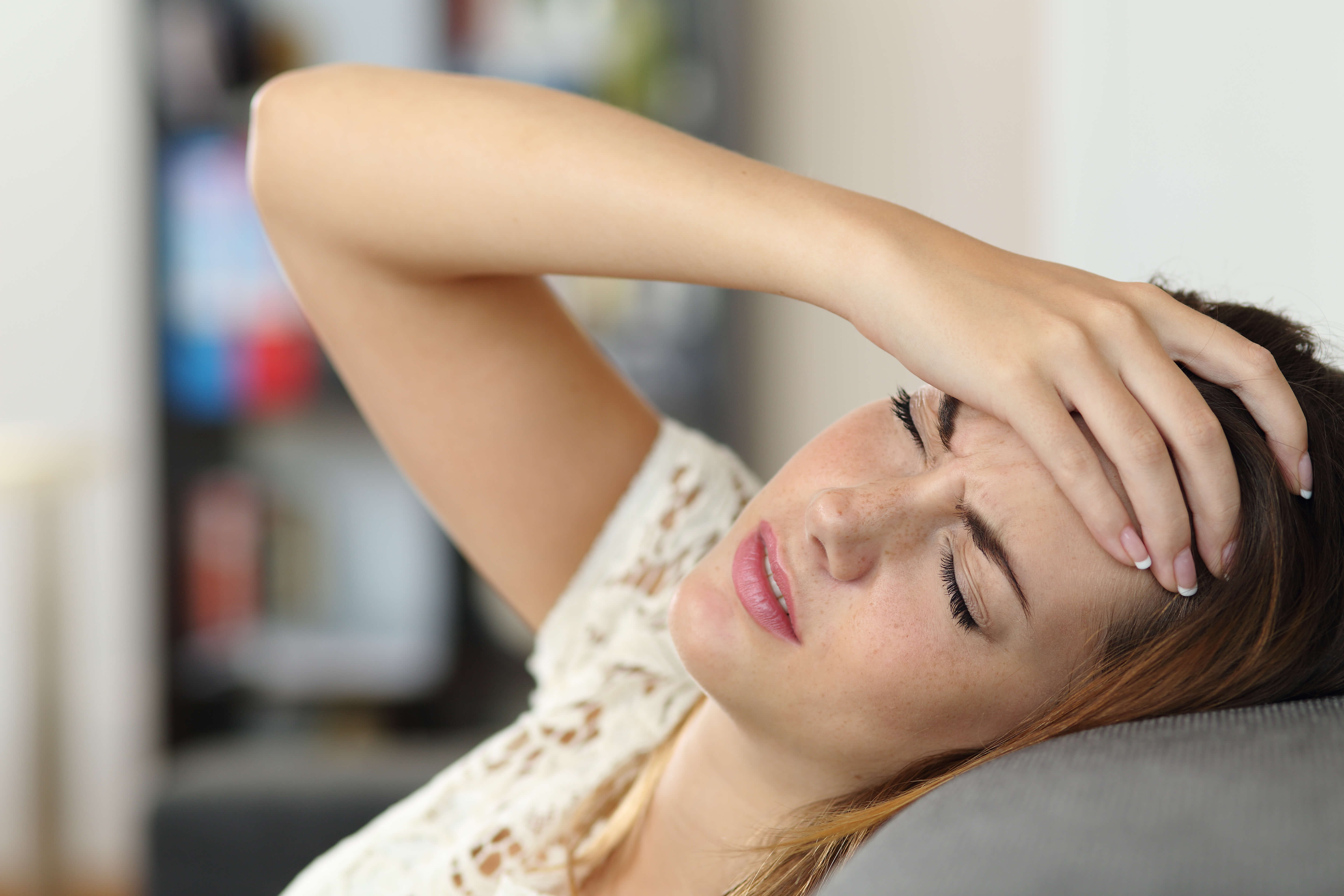 Headaches & Neck Pain Relief Greenwood, IN